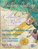 Machine Quilting Unlimited