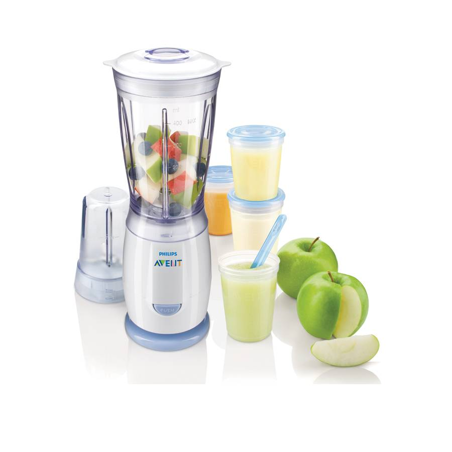 Koleksi Babyku Philips Avent Mini Blender