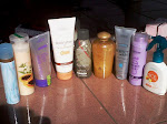 Kosmetik yg menekankan pada bahan2 alami