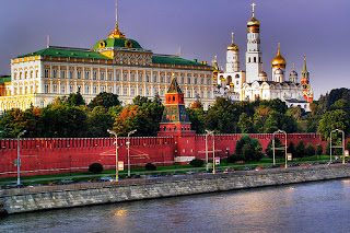 Cung điện Kremlin - Nga đã đưa ra lời đáp trả thông điệp từ Mỹ