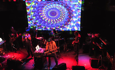 Hawkwind at Southampton 'The Brook' - December 2013