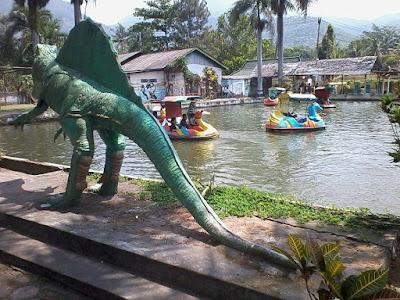 Langen Tirta Banyubiru Kabupaten Semarang