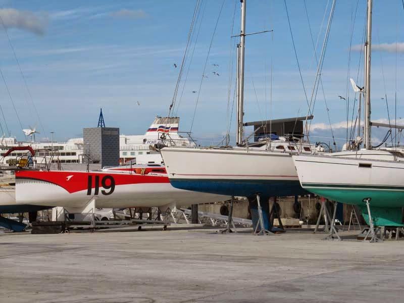 Bloscon : le port en eaux profondes de Roscoff Bloscon+16
