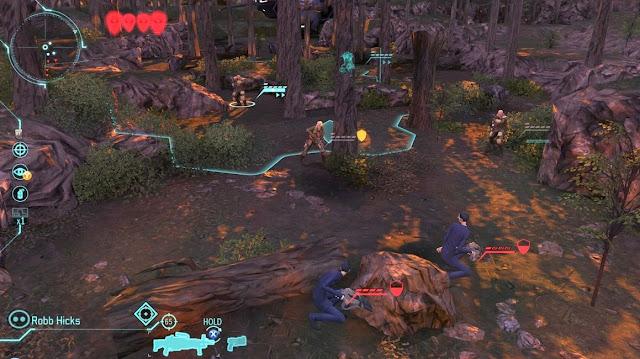 XCOM: Enemy Unknown (Repack) Screenshots 2