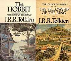 The Hobbit & The Fellowship of the Rings