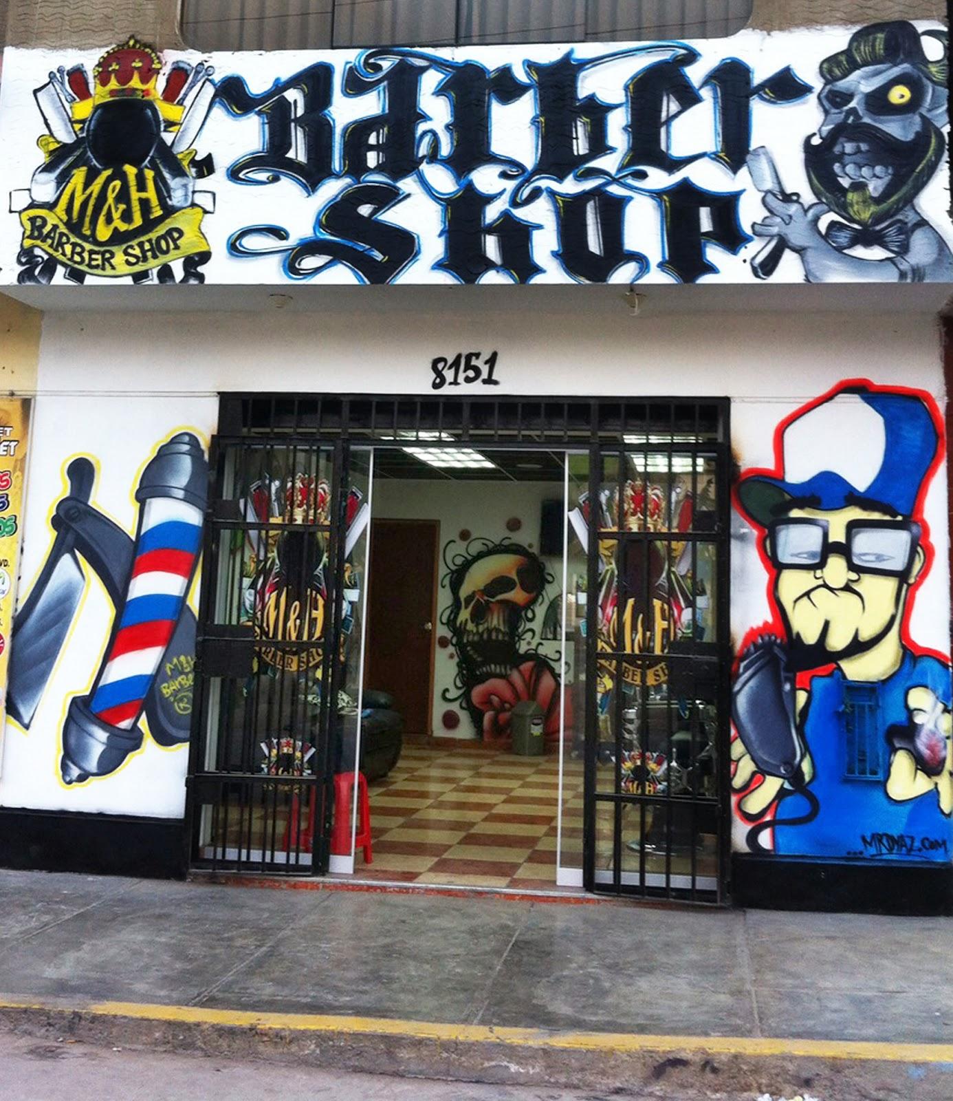 Pintura a baja presión lo es todo, graffiti interior / exterior para ...