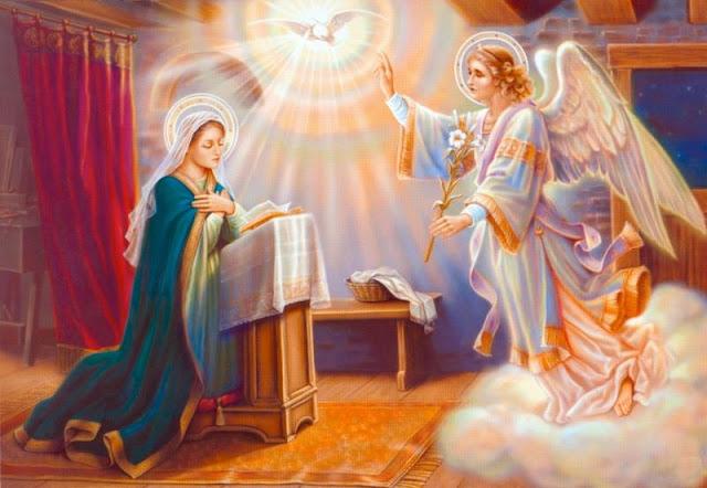 A passagem de Maria para a Eternidade