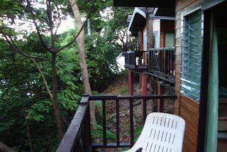 Similan Sea view Bungalow