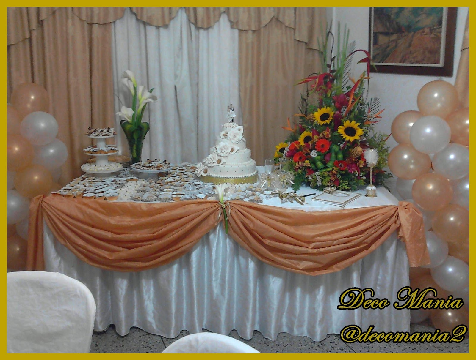Decoracion matrimonio civil - Decoracion bodas civiles ...