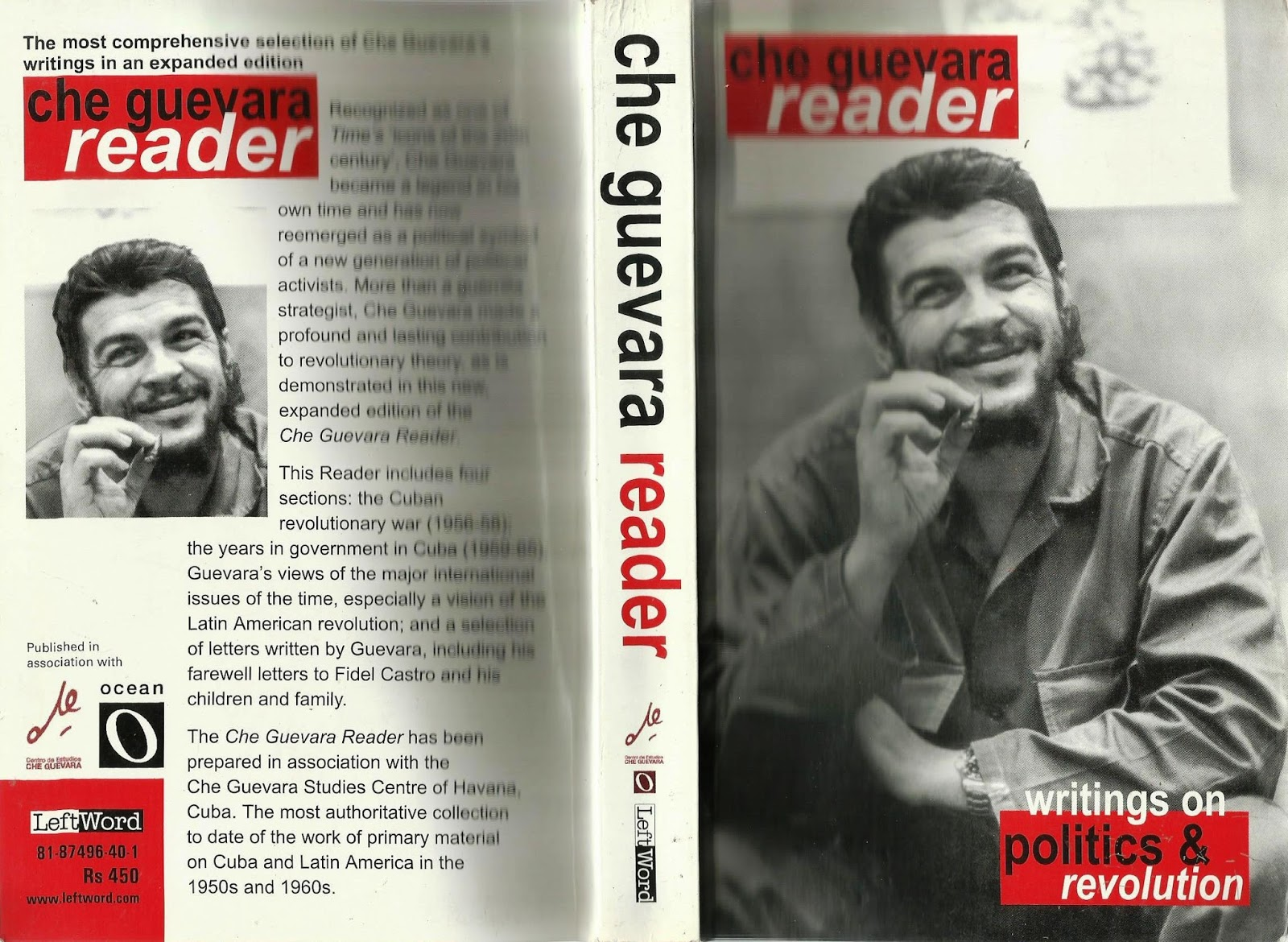 bhagat singh study chaman lal remembering most lovable che guevara reader writings on politics and revolution edited by david deutschmann leftword ocean new delhi ist n ed