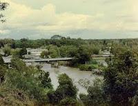 Pekan Bangar River