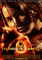 the hunger games เกมล่าเกม
