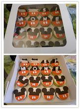 ♥ Birthday Cupcakes 2011 ♥