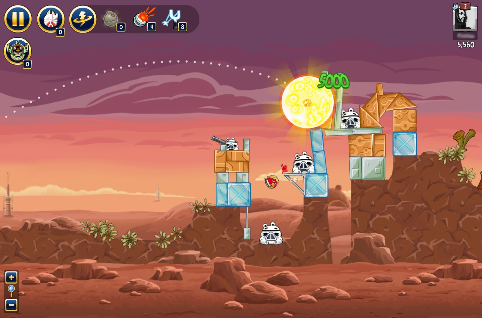 download crack angry birds star wars 2