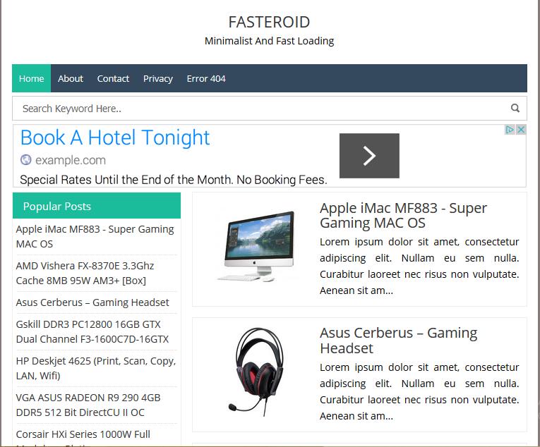 Features: admin panel livepreviewurl: http://livedemo00template-helpcom/joomla_35203
