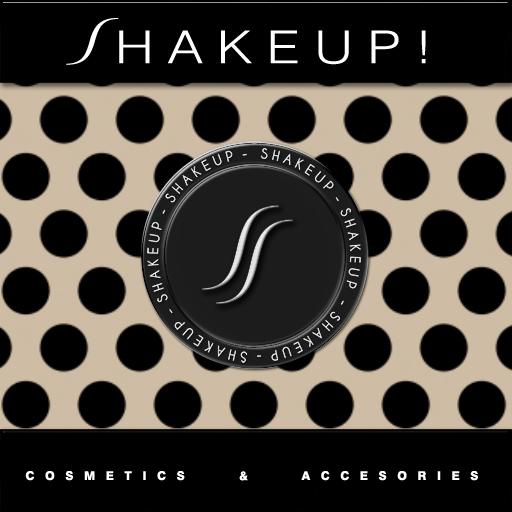 Shakeup! Cosmetics