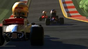 Lo Mejor del Juego F1 Race Stars