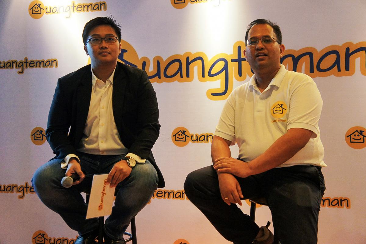 UangTeman.com