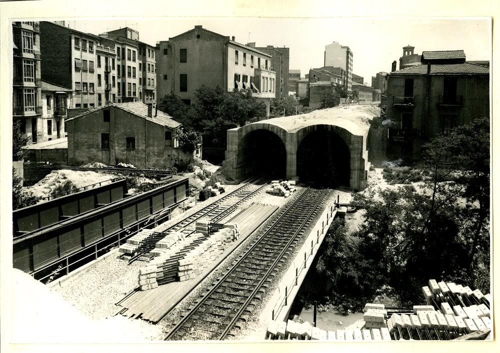 Viajes ferroviarios de ayer hoy y ma ana la revoluci n - Construccion zaragoza ...