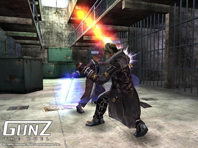 โปร gunz reborn ที่รวมทั้งหมดมาไว้ที่นี่