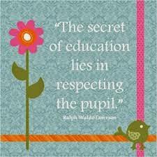 Το μυστικό της εκπαίδευσης..
