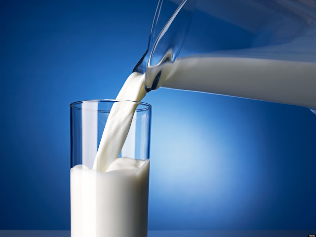Harvard Scientists Warn to Stop Drinking Sweetened-Milk
