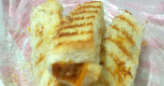How to Make Grilled Pizza Rolls - Naiya's Recipes - Simple Easy ...