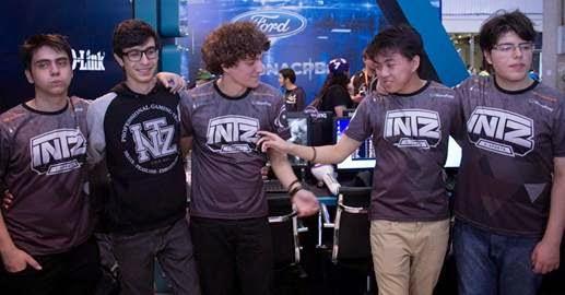 Team INTZ