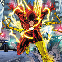 ¿Episodio piloto para Flash?