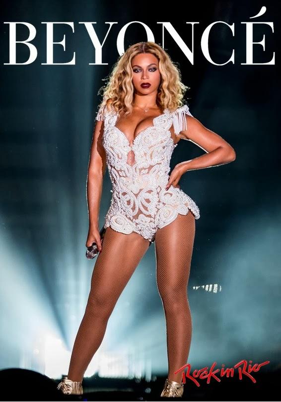 Beyonce descargará su adrenalina en el Super Bowl 50. (Foto: Getty ...