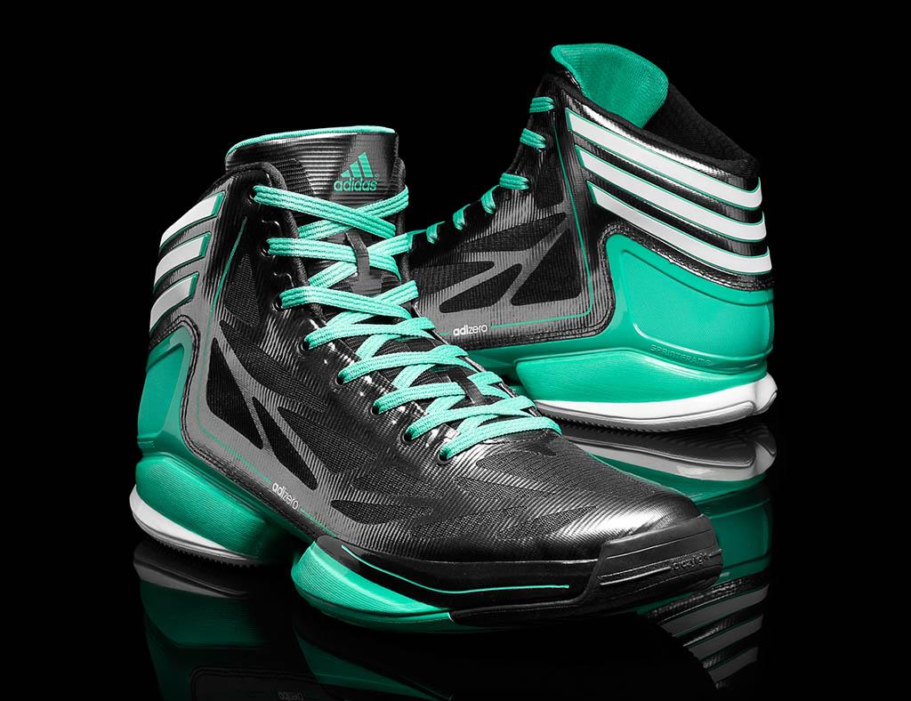Adidas Basketball Shoes Crazy Light