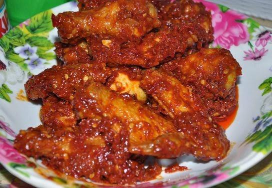Aneka masakan ayam dan cara memasak ayam