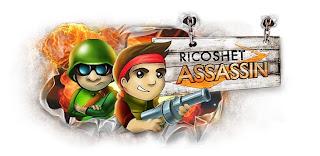 Ricochet Assasin