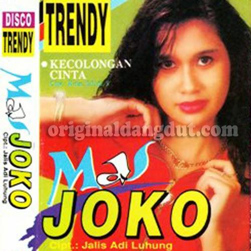 Helvy Maryand - Mas Joko 1993