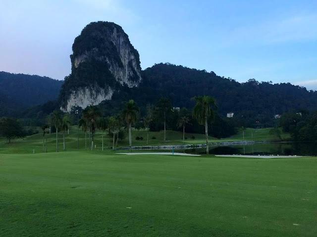 Templer Park Rawang