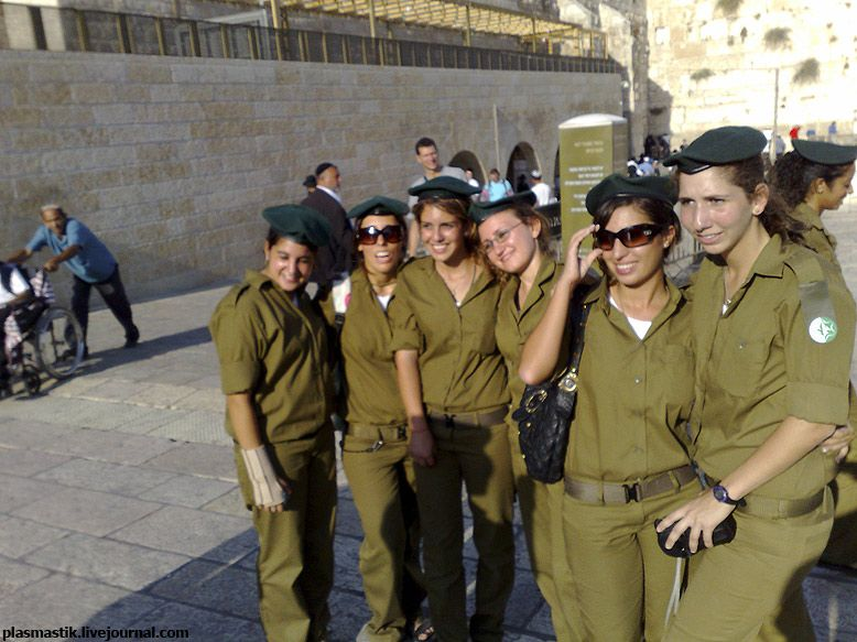 how to join israeli army as indian