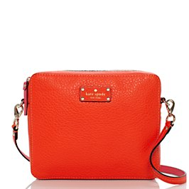 Barrio Girl in the Big City: Kate Spade Cross-body with iPad Case