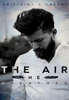 [Resenha] The Air He Breathes | Brittainy C. Cherry