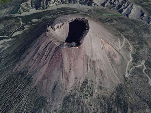 mount vesuvius Mount vesuvius today two million people live in the immediate vicinity of mount vesuvius this mountain has erupted more than 50 times since the eruption in 79 a.