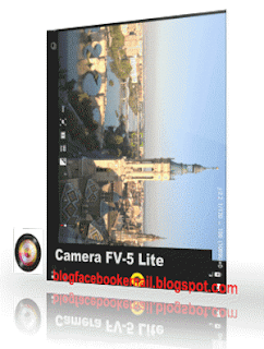 aplikasi edit photo terbaik Camera FV-5 Lite