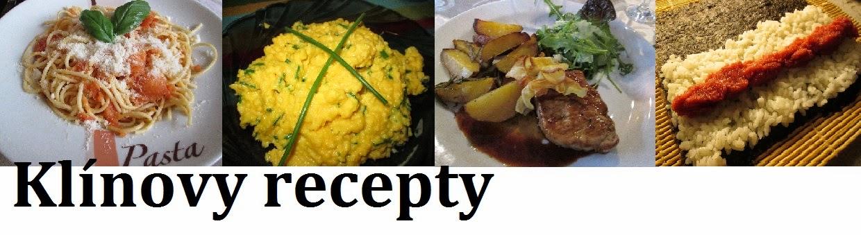 Klínovy recepty