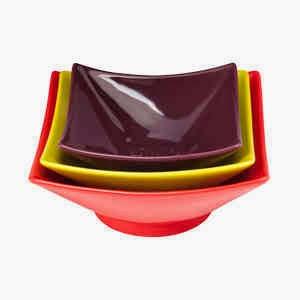 Velata nesting bowls - www.kande.velata.us