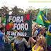 A divisão do Brasil em ilhas geográficas de pensamento