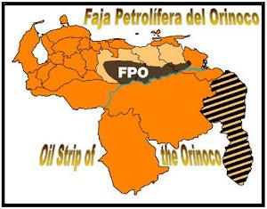 Venezuela: Mayor Reserva Petrolera Mundial