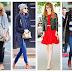 Street Style: Emma Stone