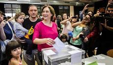 CATALUNYA: ELECCIONS MUNICIPALS »