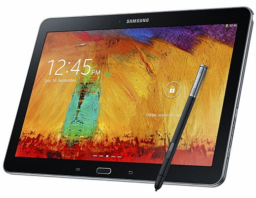 Samsung Galaxy Note 10.1 SM-P605V