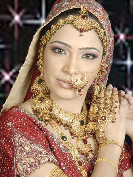 Indian Jewellery Wedding Jewelry