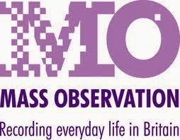 Mass Observation Project Logo