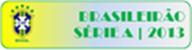 Brasileiro Séria A - classificação